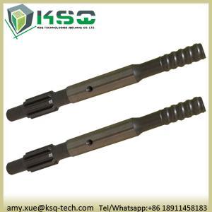 Furukawa HD190 Shank Adaptor Rock Drilling Tool For Tunnel Quarry Mining Manufactures