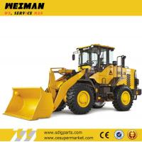frontend loader, telescopic loader, shovel loader LG938L Manufactures
