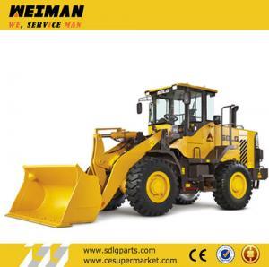 chinese wheel loader, sdlg wheel loader lg938, sdlg loader for sale Manufactures