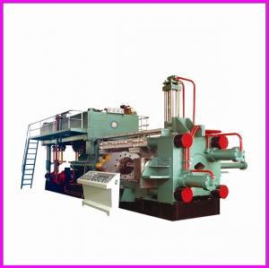 1650T aluminum extrusion press Manufactures
