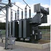 China Dry-type Transformer on sale