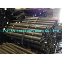 China SAE J524 Cold Drawn Seamless Steel Tube , Low Carbon Steel Tube Annealed on sale