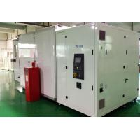 Insulated Panel  Climatic Test Chamber , Environmental Testing Equipment High Reliability Manufactures