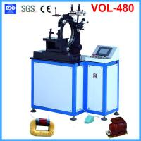 China High Efficiency Coil Winding Machine for Potential Transformer on sale