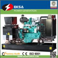 Factory price! small generator diesel 20kw with Cummins engine 4B3.9-G2 Manufactures