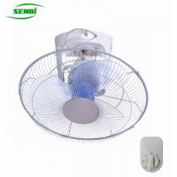 High Durability 360 Degree Oscillating Ceiling Fan for sale