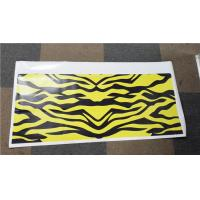 PM-1 6''x 9'' custom white&black plastic mailing poly mailers mailing ...