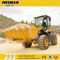 Buy cheap SDLG wheel loader /SDLG LG918 1.8-ton Wheel Loader/chinese wheel loader/chinese payloader from wholesalers