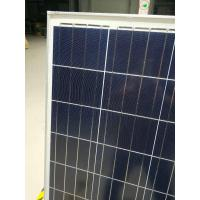 200W 36V Polycrystalline Solar Panel For Gird Connected Power Generation System Manufactures