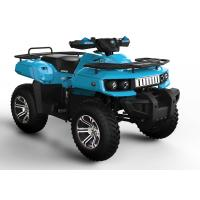 400CC EEC Quad Bike Manufactures