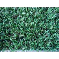 Outdoor Garden Landscaping Artificial Grass , Synthetic Lawn Turf Manufactures