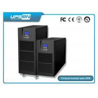 Quality 220VAC Power Supply Online UPS with Long Time Backup UPS for sale