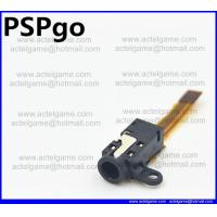 PSPGo Power Connector Socket PSPGo repair parts Manufactures