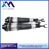 4F0616039AA Air Suspension Shock Absorber For Audi A6C6 Rebuilt Air Shock 2004-2011 Manufactures