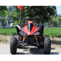 13.9HP Water Cooled Youth Racing ATV 200cc 4 Wheeler With Rear Disc Brake