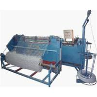 Full Automatic chain link fence machine,Semiautomatic chain link,Drawing wire machine Manufactures