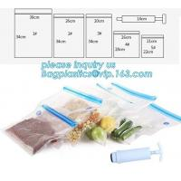 Factory price food grade vacuum storage bag wholesale for food storage, Fresh Food Bag Wholesale Freshness Protection Fo Manufactures