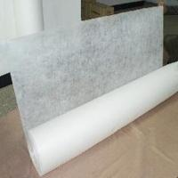 China Polyvinyl Alcohol Hydrophilic Water Soluble Interlining Paper For Embroidery Fabric on sale