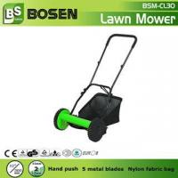 12 Reel Lawn Mower Manufactures