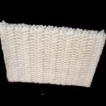 M - Aramide Short Fiber Airslide Fabric Conveyor Belt Air Slide Cloth Manufactures