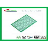 Double Side  Electronics co  PCB with Plating Outline 35um copper Manufactures