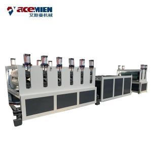 50 Times PP Building Plastic Formwork Machine , Concrete Making Machine Manufactures