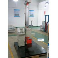 China Packaging Industry Free Falling Drop Testing Lab Test Equipment for Carton Box on sale