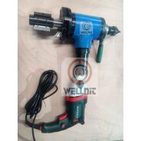 China ISM-120 PIPE BEVELING PORTABLE MACHINE on sale