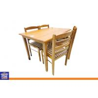 Wood Dining Tables with Chairs Set Wooden Home Furniture  : wooddiningtableswithchairssetwoodenhomefurniturediningroomtablesandchairs from www.phrmg.org size 600 x 385 jpeg 21kB