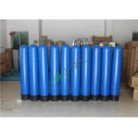 China ISO Chunke FRP Tank Water Filter Housing For RO System Machine on sale