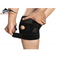 China Professional Protect Support Injury Rehabilitation Reduce Pain Sports Knee Brace on sale