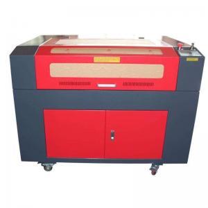 China 6090 Desktop Laser Engraving Machine Industrial Acrylic Laser Cutting Machine on sale