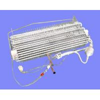 China Economical defrost heater finned evaporator / refrigerator freezer parts on sale
