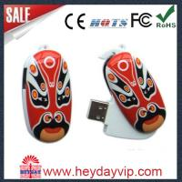 OEM custom special usb flash drive Manufactures