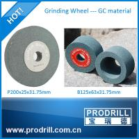 sand wheel for grinding Tapered Chisel Bits Manufactures