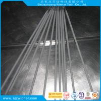 2.5mm stainless steel welding rod 2.5kg/box stick rod AWS E308-16 Manufactures