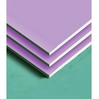 High quality gypsum board Manufactures