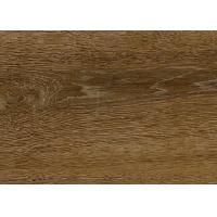 Wooden Style SPC Click Vinyl Flooring with UV Coating Manufactures