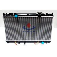 Vehicle Radiator For Aluminum Toyota Camry 2003 / 2006 ACV30 AT OEM 16400 - 28280 Manufactures