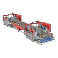iron casting red microscler factory China glass processing line Manufactures