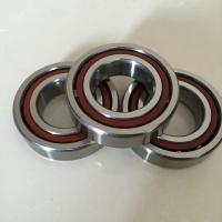 HSD Spindles Sealed Angular Contact Ball Bearing 68mm OD GCr15 With DBA DFA Manufactures