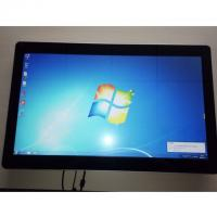 43 Inch Embedded Lcd Touch Screen Monitor Windows 10 , Full HD Large Multi Touch Screen Manufactures