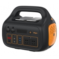 300Wh Portable Power Source Manufactures