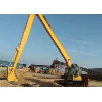 Buy cheap 18m Length Long Reach Boom High Performance For XCMG XE230 Excavator from wholesalers