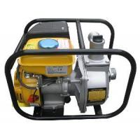 Gasoline Water Pump (WP20-1) Manufactures