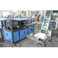Quality Beverage Carbonated Water Blow Mold Machine Multi Cavity Mould for sale