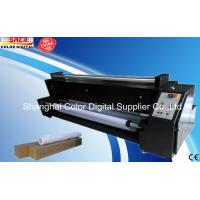 50hz 63 Inch Digital Printing Fabric Machine With High Speed And Productivity Manufactures