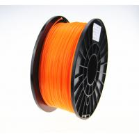1kg/roll HIPS Flexbible Wood PLA ABS 3D printing filament Manufactures