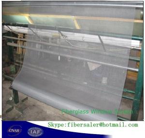 China Window Screening Insect Wire Netting Mesh Fiberglass Window Screen 17x15 on sale