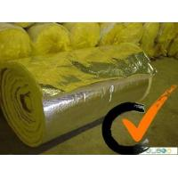 glass wool roll with aluminum foil Manufactures